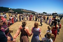 Fort Ross State Historic Park, Jenner, United States