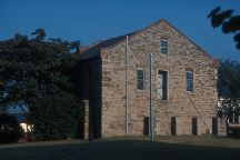 Fort Smith National Historic Site, Fort Smith, United States