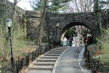 Fort Tryon Park, New York City, United States