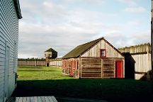 Fort Vancouver | National Historic Site