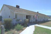 Fort Verde State Historic Park, Camp Verde, United States
