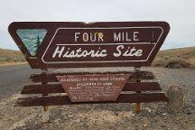 Four Mile Recreation Area, Buena Vista, United States