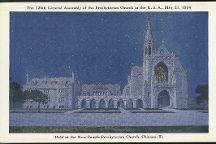 Fourth Presbyterian Church, Chicago, United States