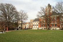 Francis Quadrangle, Columbia, United States