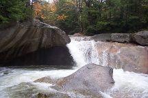 Franconia Notch State Park, Franconia, United States