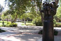 Franklin D. Murphy Sculpture Garden, Los Angeles, United States
