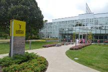 Franklin Park Conservatory and Botanical Gardens, Columbus, United States