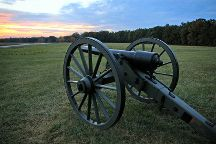 Fredericksburg & Spotsylvania National Military Park, Fredericksburg, United States