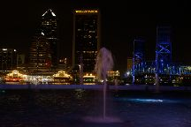 Friendship Fountain, Jacksonville, United States