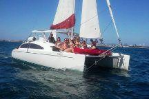 Fun Cat Sailing Catamaran Adventures