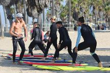 Fun Surf LA, Los Angeles, United States