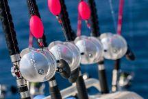 Galveston Fishing Charter Co.