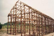 Ganondagan State Historic Site, Victor, United States