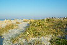 Gasparilla Island State Park, Boca Grande, United States