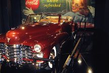Gateway Colorado Automobile Museum, Gateway, United States