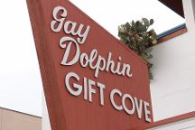 Gay Dolphin Gift Cove, Myrtle Beach, United States