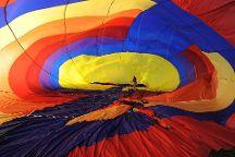 Gentle Breeze Hot Air Balloons