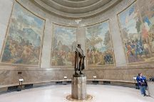 George Rogers Clark National Historical Park, Vincennes, United States