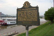 George Rogers Clark Park, Covington, United States