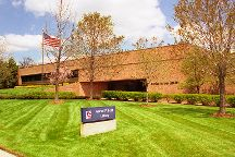Gerald R. Ford Presidential Library, Ann Arbor, United States