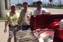 Get The Net Fishing Charters, Kemah, United States