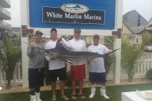 Getchasome Fishing Charters