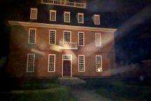 Ghostographer Tours of Williamsburg