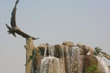 Giant Eagle Waterfall Nest, Idaho Falls, United States
