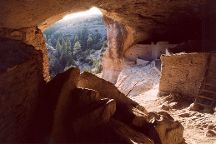 Gila Cliff Dwellings National Monument, Gila, United States