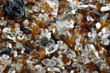 Glass Beach, Eleele, United States