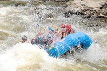 Glenwood Canyon Rafting, Inc.
