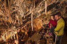 Glenwood Caverns Adventure Park, Glenwood Springs, United States