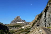 Going-to-the-Sun Road, Glacier National Park, United States
