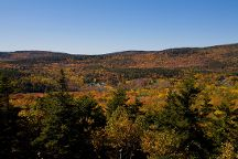 Gorham Mountain Trail, Acadia National Park, United States