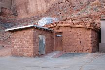 Goulding's Trading Post Museum., Monument Valley, United States