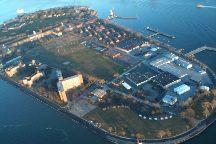 Governors Island, New York City, United States