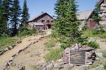 Granite Park Trail, Glacier National Park, United States