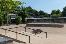 Grant Skate Park, Chicago, United States