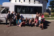 Grape and Grain Tours