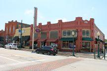 Grapevine Historic Main Street District, Grapevine, United States