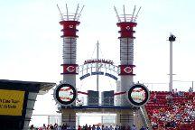 Great American Ball Park, Cincinnati, United States