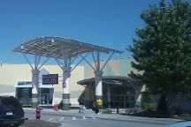 Great Lakes Crossing Outlets, Auburn Hills, United States