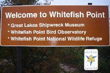 Great Lakes Shipwreck Museum, Paradise, United States