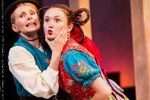 Great River Shakespeare Festival, Winona, United States