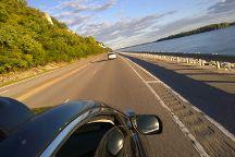 Great Rivers Scenic Route, Alton, United States