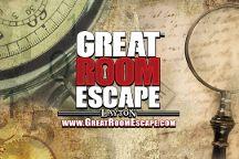 Great Room Escape