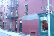 Greenwich Village, New York City, United States