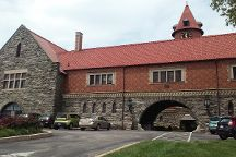 Grey Towers Castle, Glenside, United States