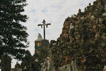 Grotto of the Redemption, West Bend, United States