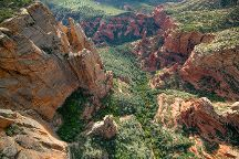 Guidance Air, Sedona, United States